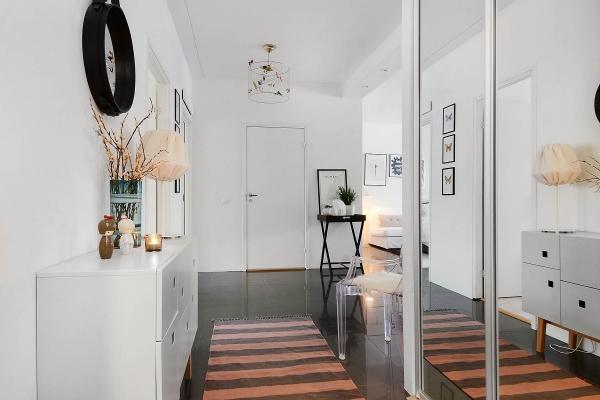 Corridoio, ecco come farlo rendere al massimo in casa