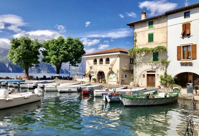 Acquistare casa sul lago di Garda, pro e contro